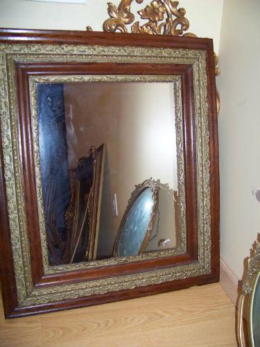 victorian art frame